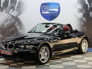 BMW Z3 M Roadster E36 3.2 321 CH Cabriolet Occasion