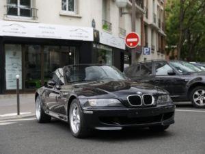 BMW Z3 Z3M ROADSTER 3.2 321CV Vendu