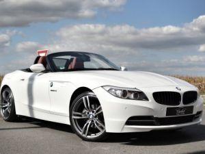 BMW Z4 BMW Z4 E89 SDRIVE20I 2.0L 184ch BVM ETAT CONCOURS FULL OPTIONS FAIBLE KM SUPERBE Vendu
