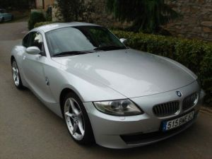 BMW Z4 Coupe 3.0 Si Occasion