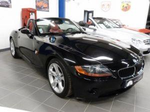 BMW Z4 E85 2.5I 192CH LUXE SPORT Occasion