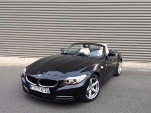 BMW Z4 E89 SDRIVE23I 204 LUXE BVA8 cIi Occasion
