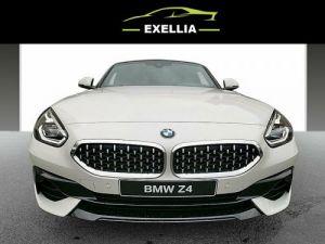 BMW Z4 S DRIVE 20I SPORT LINE BVA Occasion