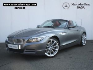 BMW Z4 sDrive 35iA 306ch Luxe DKG Occasion