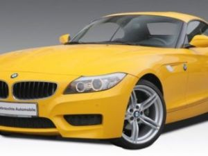 BMW Z4 SDRIVE PACK M 2.0L Occasion