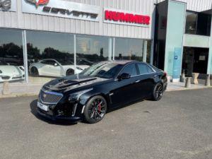 Cadillac CTS-V V8 6.2L Occasion