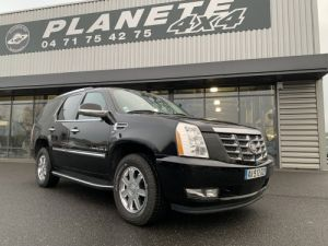 Cadillac ESCALADE 6.2 L V8 409 CV Luxury Occasion