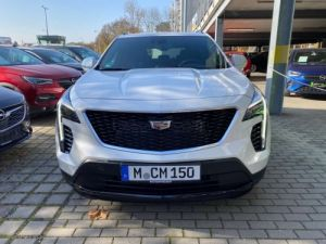 Cadillac XT4  350D Launch Edition AWD Navi 4X4 Turbo Diesel 174 CV Occasion