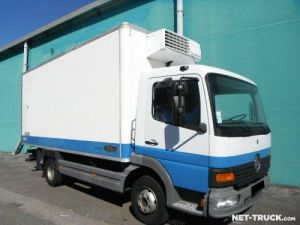 Camión Mercedes Atego Caja frigorífica Occasion