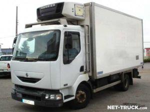 Camión Renault Midlum Caja frigorífica Occasion