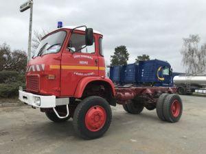 Camión Saviem SM Chasis cabina 8 4x4 - MOTEUR EN PANNE Occasion
