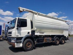 Camión Daf CF85 Cisterna alimentaria 460 6x4 Occasion