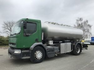 Camión Renault Premium Cisterna alimentaria 340.19D Occasion