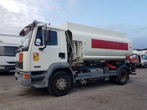 Camión Daf FA55 Cisterna hydrocarburos .210 ATI B15 - CITERNE ACIER 10000 litres Occasion