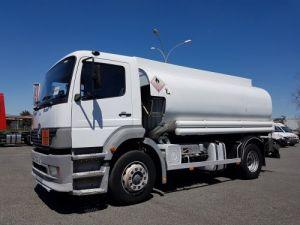 Camión Mercedes Atego Cisterna hydrocarburos 1823 N - Citerne FUEL 13500 litres Occasion