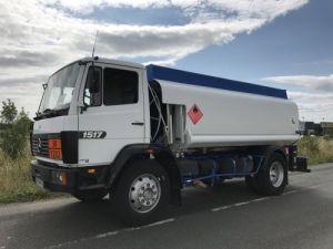 Camión Mercedes LK Cisterna hydrocarburos 1517 ECOPOWER Occasion