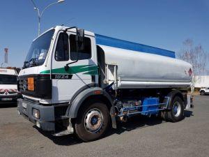 Camión Mercedes SK Cisterna hydrocarburos 1824 R POWERLINER Occasion
