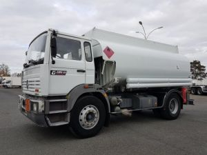 Camión Renault Manager Cisterna hydrocarburos G230ti.19 - 14000 litres Occasion