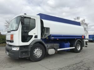Camión Renault Premium Cisterna hydrocarburos 270dci.19 Occasion