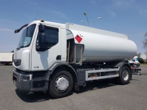 Camión Renault Premium Cisterna hydrocarburos 270dxi.19D Occasion
