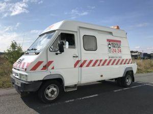 Camión Renault Messenger Coche taller B110.50D JIGE-LOHR Occasion