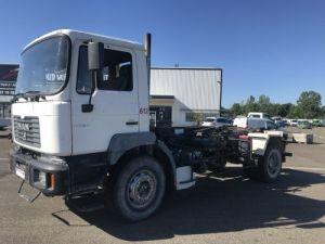 Camión Man FE Multibasculante Ampliroll 19.314 Occasion