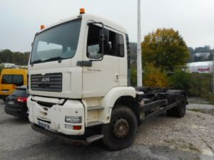 Camión Man Multibasculante Ampliroll TGA 18.360 AMPLIROLL Occasion