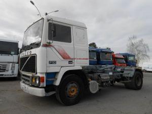 Camión Volvo F Multibasculante Ampliroll 10 4x2 GUIMA 14 - A réparer Occasion