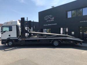 Camión Man TGL Portacoches 10.250 Occasion