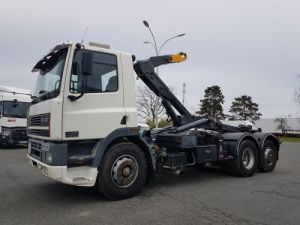 Camion porteur Daf CF Ampliroll Polybenne 85.340 6x2 GUIMA BL16 Occasion