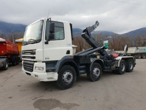 Camion porteur Daf CF Ampliroll Polybenne CF85.430 Occasion