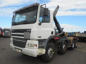 Camion porteur Daf CF85 Ampliroll Polybenne 380 Occasion