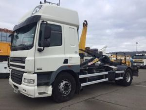 Camion porteur Daf CF85 Ampliroll Polybenne 460 Occasion