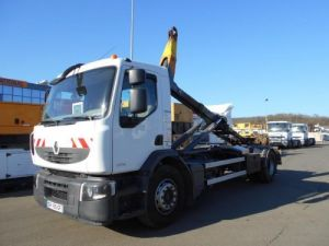 Camion porteur Renault Premium Ampliroll Polybenne 280 DXI Occasion