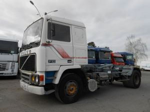 Camion porteur Volvo F Ampliroll Polybenne 10 4x2 GUIMA 14 - A réparer Occasion