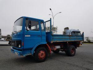 Camion porteur Saviem JK Benne arrière 75 Occasion