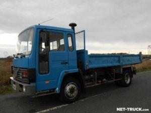 Camion porteur Volvo FL Benne arrière Occasion