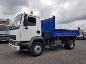 Camion porteur Daf FA55 Bibenne / Tribenne 15.210 ATI Occasion