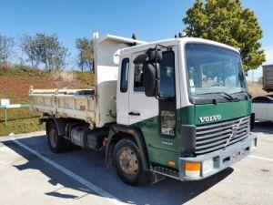 Camion porteur Volvo FL Bibenne / Tribenne FL610 Occasion