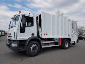 Camion porteur Iveco EuroCargo B.O.M 190 EL 28 BOM Occasion