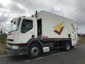 Camion porteur Renault Premium B.O.M 260.19 BOM Occasion