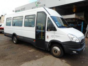 Camion porteur Iveco Daily Bus et Cars 50C17 Occasion