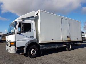 Camion porteur Mercedes Atego Caisse fourgon + Hayon élévateur 1323 NL Occasion