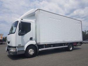 Camion porteur Renault Midlum Caisse fourgon + Hayon élévateur 180dci.12/B Occasion