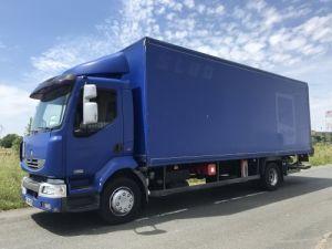 Camion porteur Renault Midlum Caisse fourgon + Hayon élévateur 180dci.13 - Problème moteur Occasion