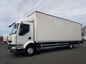 Camion porteur Renault Midlum Caisse fourgon + Hayon élévateur 270dxi.16 ALLIANCE Occasion