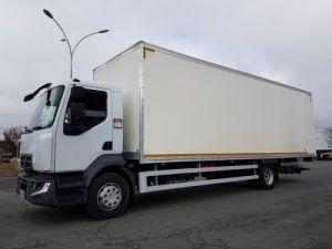 Camion porteur Renault D Caisse fourgon + Hayon élévateur 16.250dti Occasion