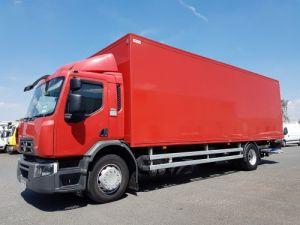 Camion porteur Renault D Caisse fourgon + Hayon élévateur WIDE 19.320dti Occasion