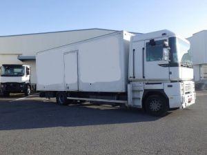 Camion porteur Renault Magnum Caisse Fourgon Occasion