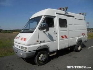 Camion porteur Renault Messenger Caisse Fourgon Occasion